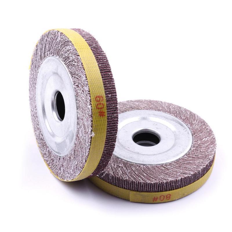 Abrasive Flap Wheel6