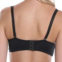 Trufeeling Push Up Lingerie Fashion Sexy Bras for Women A B C Cup Bra Underwire Bralette Female Brassiere Intimates Underwear
