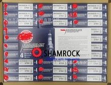 original Teile Laser Iraurita Spark Plugs BKR6EIX-11 3764 fits for FFORD GALAXY Granada Scorpio SCORPIO JJjaguar XK MMAZDA 323