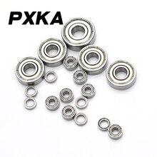 Bearings Miniature MR105 MR52 MR148 MR84 MR126 MR62 MR74 MR63 MR95 ZZ MR83 85 MR93