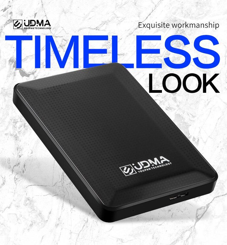 Kesu Usb3.0 1TB External Hard Drive 80GB 120GB 160GB 250GB 320GB 500GB HDD Hard Disk Hd Externo Disco Duro Externo Hard Drive