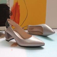 VAIR MUDO Women Pumps Shoes Lady high he