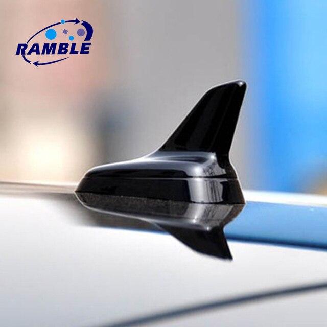 Para Infiniti Q50, Q60, Q70L, M, Decoração Do Carro Adesivos, Manequim Antena, shark Fin Estilo Cupê esportivo, Modificação Acessórios
