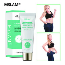 Cellulite Removal Slimming Cream Fat Burner Weight Loss Leg Waist Effective Anti Cellulite Skin Care Body
