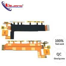 Original Power Button Flex Cable for Sony Z3 D6653 D6603 Vol