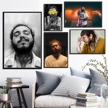 Post Malone Posters
