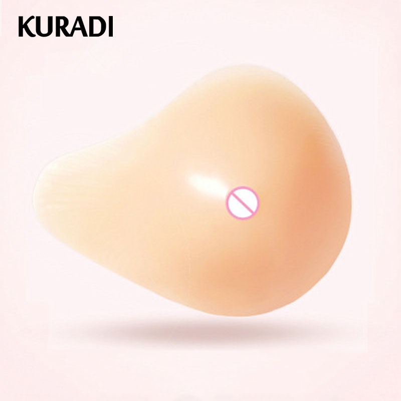 Breast Prosthesis For Cancer Surgery Fake Boobs Artificial Silicone Breast Forms Realistic Woman Mastectomy Female Chest Enhance