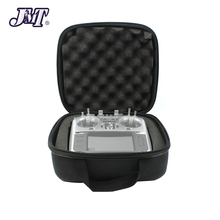 JMT אחסון תיק נייד אוניברסלי מקרה עבור Jumper T16 פרו עבור FrSky X9D עבור Radiolink AT9S AT10 Flysky WFLY רדיו בקרת TX16S