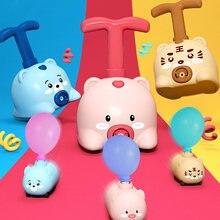 Горячая Распродажа! Дети воздуха гибридный пресс копилка игрушечных