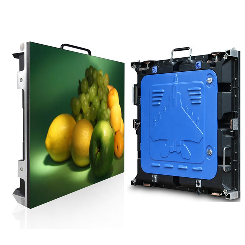 P5 LED Display New P5 IP65 Waterproof Outdoor LED Video Panel LED Video Wall