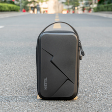 Водонепроницаемая сумка для хранения TELESIN для GoPro Hero 8, аксессуары для экшн камеры GoPro