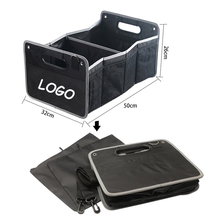 Storage-Box Interior-Accessories Car-Trunk W166 W205 Mercedes-Benz Foldable for AMG GLS