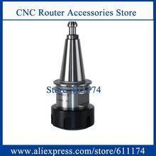 ATC шпиндель инструмент ручка ISO25-ER25 держатель инструмента ISO25-ER25-35L цанговый патрон держатель