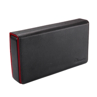 Foldable With Magnetic Suction Function Portable Protective Cover Bag Cover Case For Marshall Stockwell Portable Speaker|Speaker Accessories| |  -