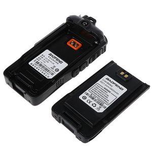 Image 5 - 2019 NEW High Power Upgrade Baofeng UV 9R plus Waterproof walkie talkie 10w for two way radio long range 10km 4800mah uv 9r plus