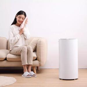 Image 4 - Xiaomi Youpin secador de ropa inteligente, esterilización, UV, 35L de capacidad, 650W