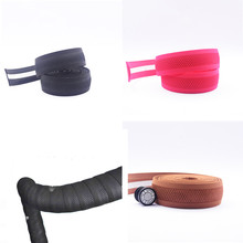Gustavo bike bar tape Absorbent non-slip Road fixed gear comfortable hand feeling bicycle handlebars tapes