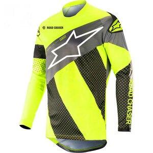 Джерси для мотокросса, футболка для Mtb, Maillot Vtt Camiseta Bike, Джерси для езды на горном велосипеде, рубашка для езды на горном велосипеде, 2019