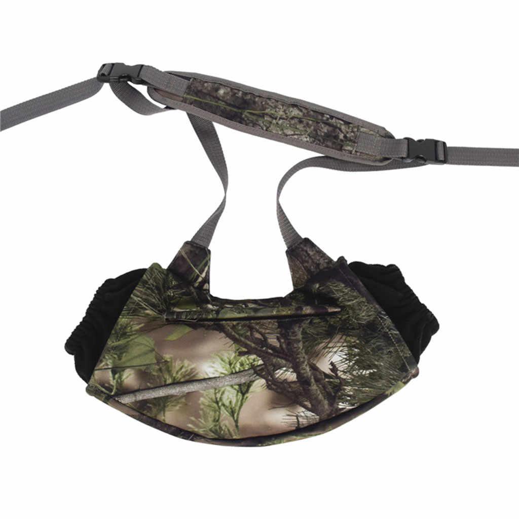 Gant d'hiver gants de chasse en plein air hommes Camouflage sac à main gants sport garder au chaud mitaines ski conduite cyclisme Guants Y4
