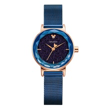Gold Watch Disney Montre Quartz Simple-Clock Mujer Reloj Casual Fashion Ladies Mouse
