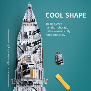 Image 4 - 1000 + PCS 군사 군함 해군 항공기 육군 피규어 빌딩 블록 LegoINGlys 육군 군함 건설 벽돌 어린이 완구