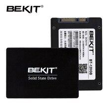"""Bekit SSD 60 ГБ 120 ГБ 240 ГБ 480 ГБ 960 ГБ SSD 2,5 Гб жесткий диск твердотельные диски 2,"""" внутренний для настольного ноутбука"""