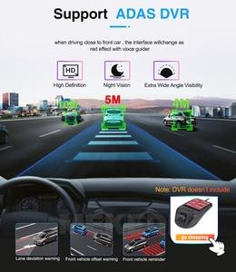 Image 5 - MEKEDE 4G LTE 4G + 64G אנדרואיד 10.0 רכב ניווט GPS DVD עבור סאנגיונג Korando Actyon 2014 2015 רכב רדיו סטריאו Wifi 4G DVR
