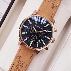 Marke fashion classic quarz herren uhr 2020 chronograph gummi gürtel datum armbanduhr rose gold metall uhr männer 7821