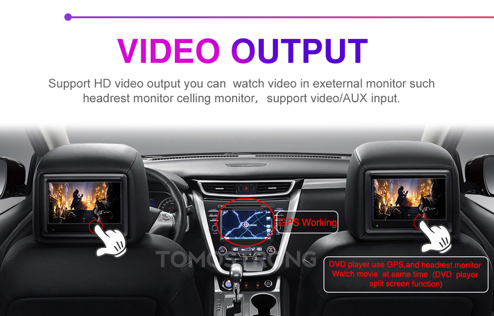 video-output