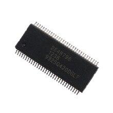 5PCS ICS932SQ420DGLF TSSOP 64 932SQ420DGLF TSSOP64 ICS932SQ420 932SQ420 חדש ומקורי