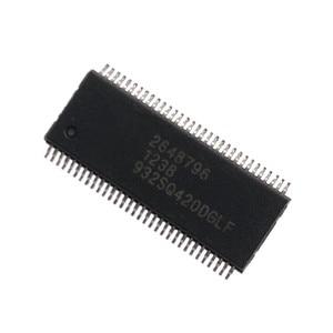Image 1 - 5PCS ICS932SQ420DGLF TSSOP 64 932SQ420DGLF TSSOP64 ICS932SQ420 932SQ420 חדש ומקורי