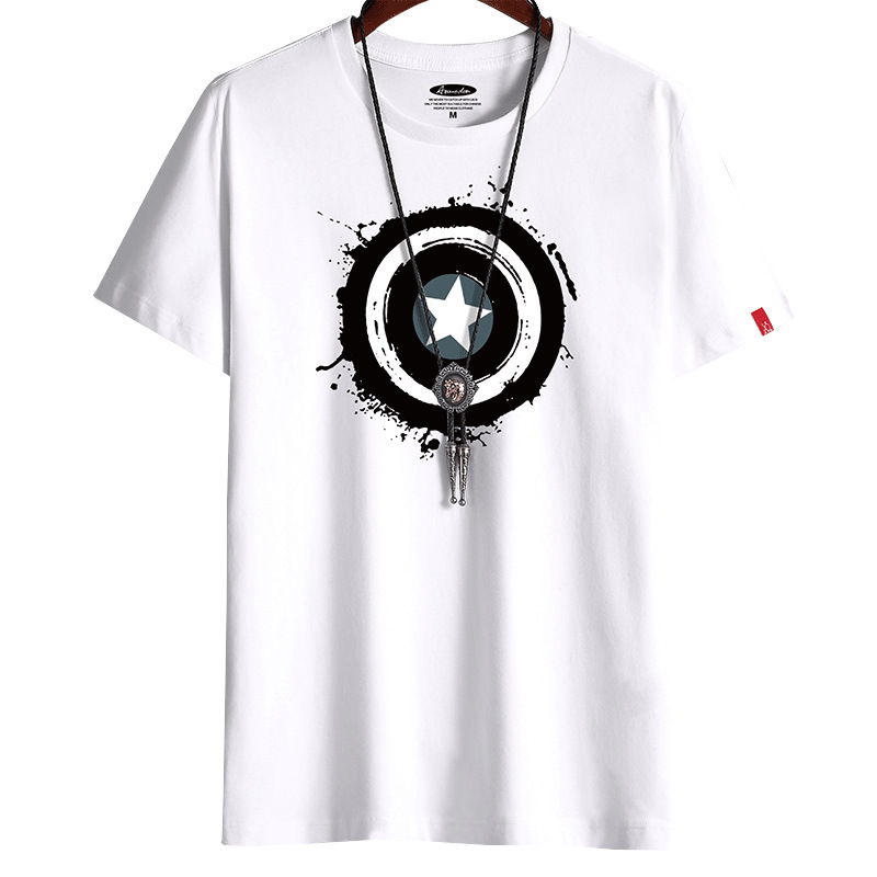 2021 Newest T Shirt for Men Clothing 6