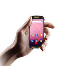 Cubot KingKong 4 inch mini shockproof mobile phone Android 9