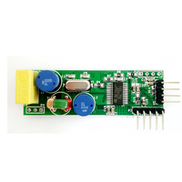 Power line carrier module communication module st7540 development board Dc/power off/three phase available super small|Instrument Parts & Accessories| |  -