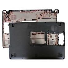Nova Tampa Inferior Laptop Para Acer Aspire ES1-523 ES1-532 ES1-532G ES1-533 ES1-572 Laptop Inferior Caso Base Tampa 60. GD0N2.001