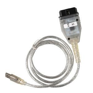 Image 3 - Leggere e Scrivere EEPROM IMMO Via OBD KM Strumento per Ford OBD2 Contachilometri Corretto e Immobilizzatore Chiave di Programmazione OBD2 16PIN cavo
