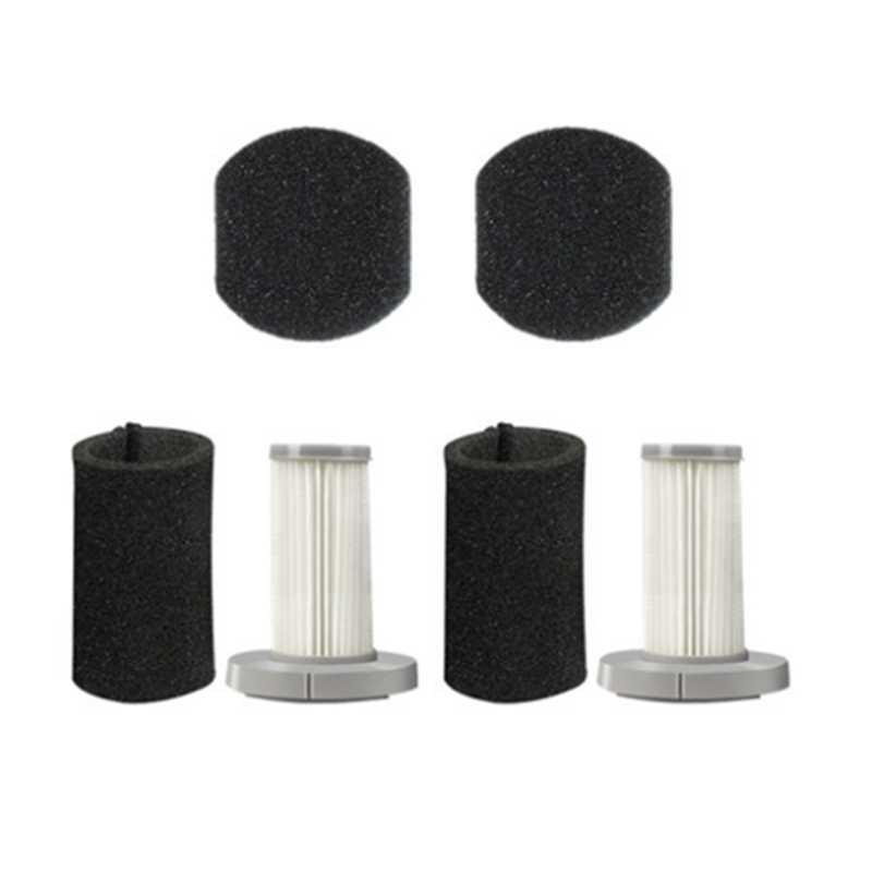 1Pcs Filter Set For Deerma DX700//DX700S Handheld Vacuum Cleaner Replacement