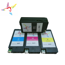 цена на HQHQ 4color Compatible Ink Cartridge For HP 955 955XL For HP OfficeJet Pro 7740 8730 8210 8720 8710  Printer 955XL ink cartridge