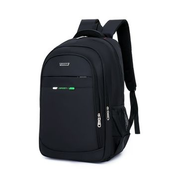 Male Waterproof Backpack Notebook Computer Bag High School Student College Large Capacity Bag Men Casual Travel Bags Hot Sell 2020 new fashion men s backpack bag male polyester laptop backpack computer bags high school student college students bag male