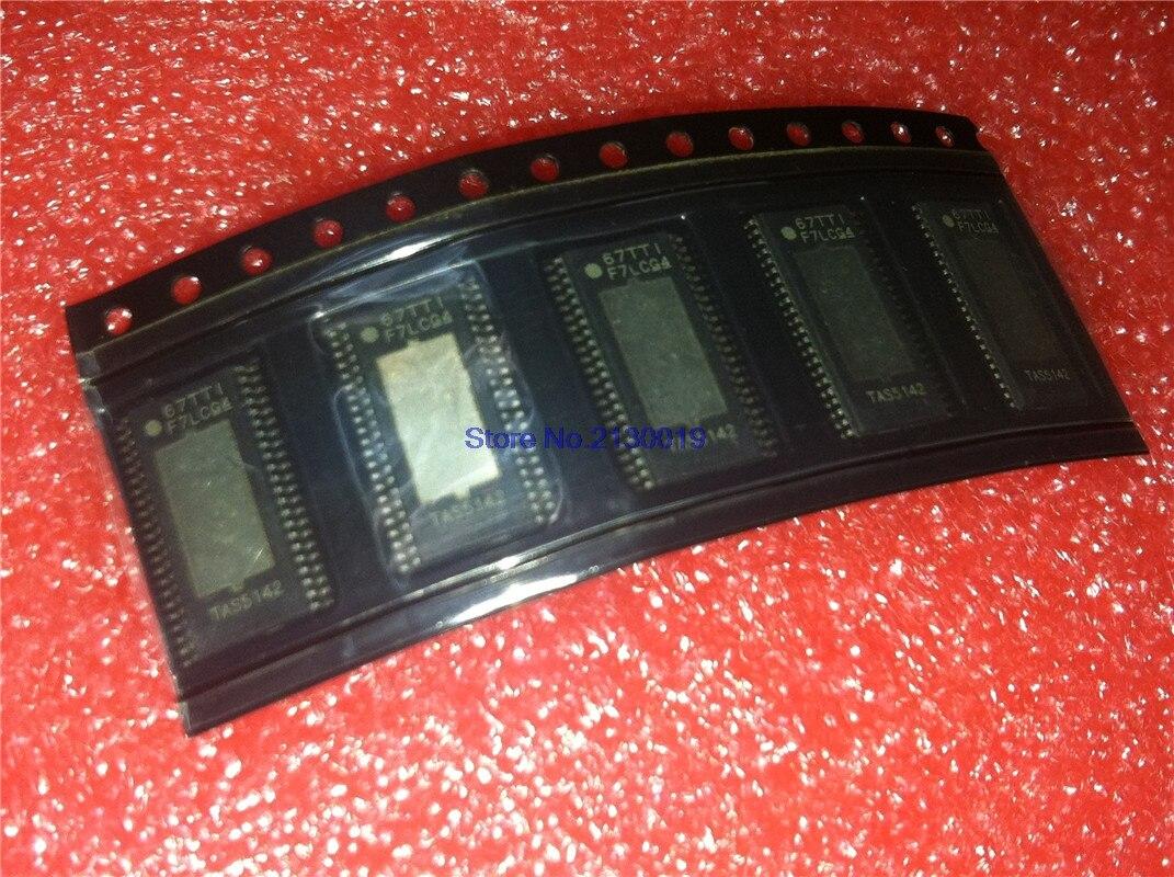 2pcs/lot TAS5142DDVR TAS5142DDV TAS5142 TSSOP-44 In Stock