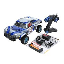 HSP 1/10 Rc voiture 4WD hors route rallye court Course camion RTR similaire REDCAT HIMOTO Course (article no 94170/94170PRO(China)