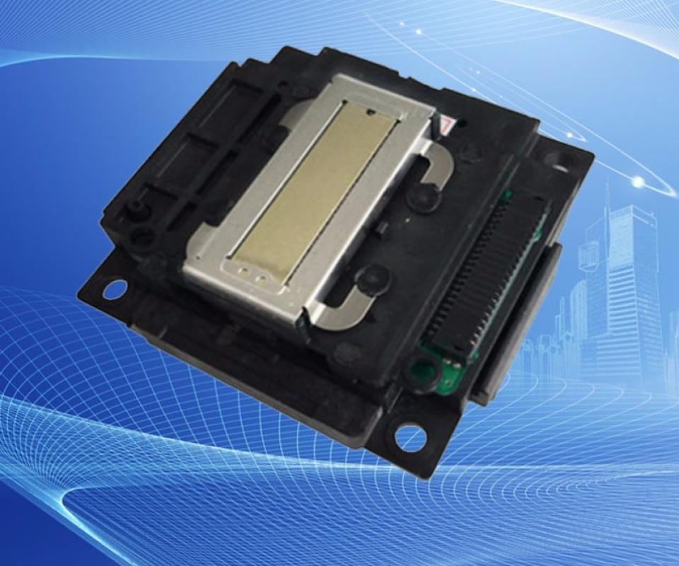 ยี่ห้อหัวพิมพ์ใหม่สำหรับ EPSON L120 L210 L220 L300 L335 L301 L303 L351 L353 L358 Printhead