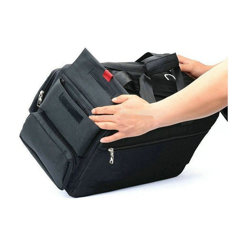 lowest price Waterproof Camera Bag Shoulder Case For Sony Alpha A6500 A6300 A6000 A5100 A5000 NEX-7 NEX-6 NEX-5T  NEX-5 HX400 HX300 Photo Bag