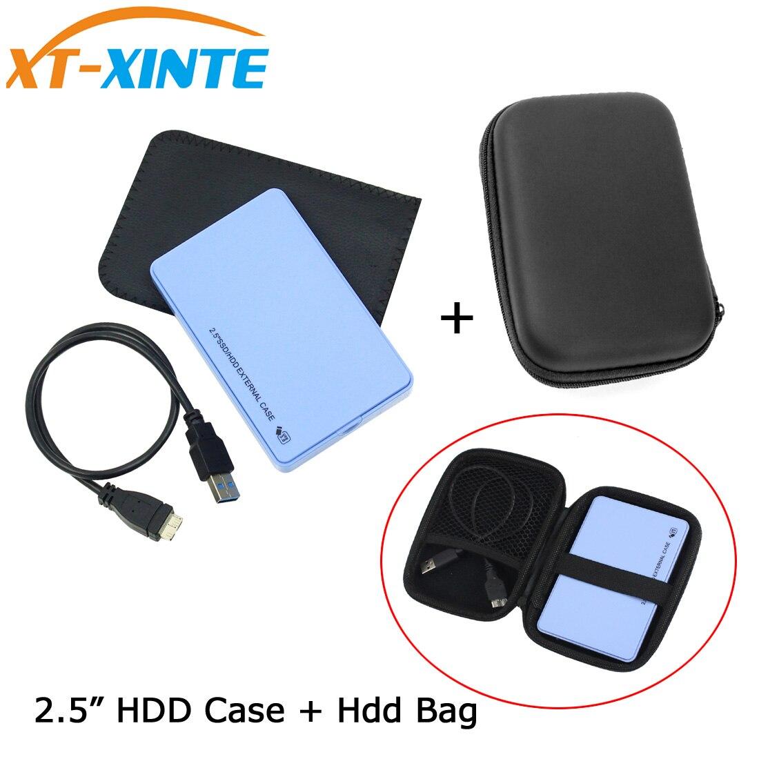 1 Set 2 5 SATA to USB 3 0 HDD SSD Hard Disk Enclosure External font