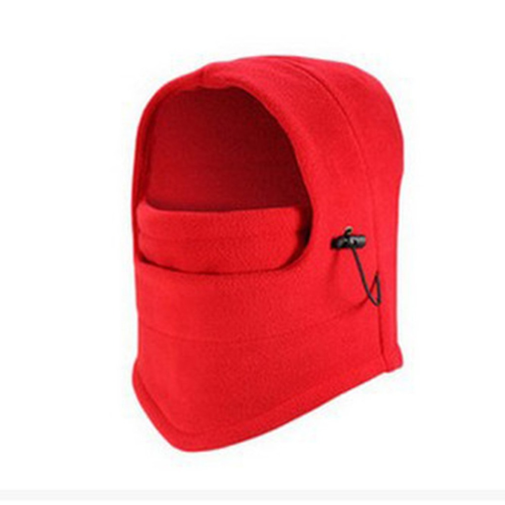 Winter Outdoor Cycling Riding Skiing Face Mask Bike Bicycle Unisex Face Protective Anti-Wind Keep Warm Mask