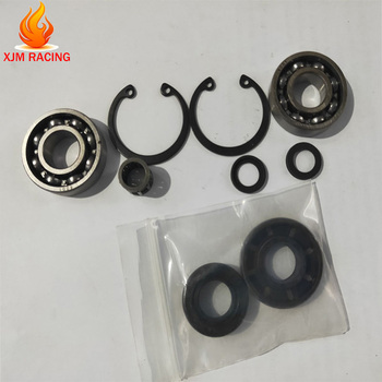 Crankcase and Piston Accessories for 26cc 29CC 32CC 36CC 45CC Engines for 1/5 Hpi Rovan KM MCD DDT GTB Racing Baja Losi Parts