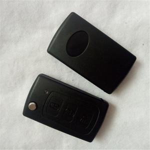 Image 4 - DAKATU 3 أزرار استبدال الوجه للطي البعيد غطاء حافظة مفتاح للجدار العظيم تحوم Haval H3 H5 دخول بدون مفتاح فوب مفتاح غطاء