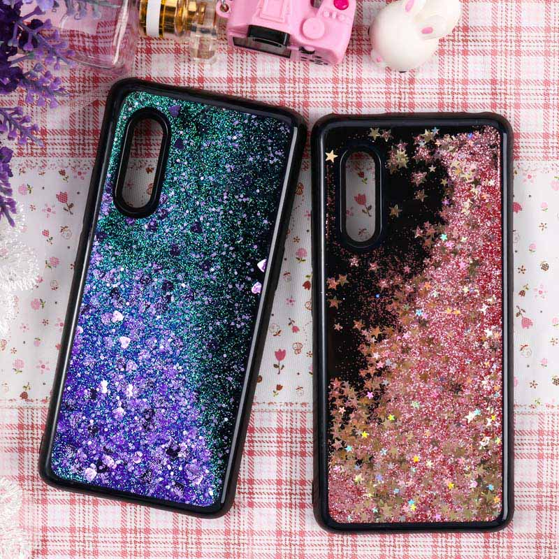 <font><b>Case</b></font> For <font><b>Vivo</b></font> V15 Z5X <font><b>Case</b></font> Coque Glitter Quicksand Silicone Cover For <font><b>Vivo</b></font> Nex X27 <font><b>Y17</b></font> V15 Pro V11 Y71 V9 Y93 Y97 Y83 Bumper image