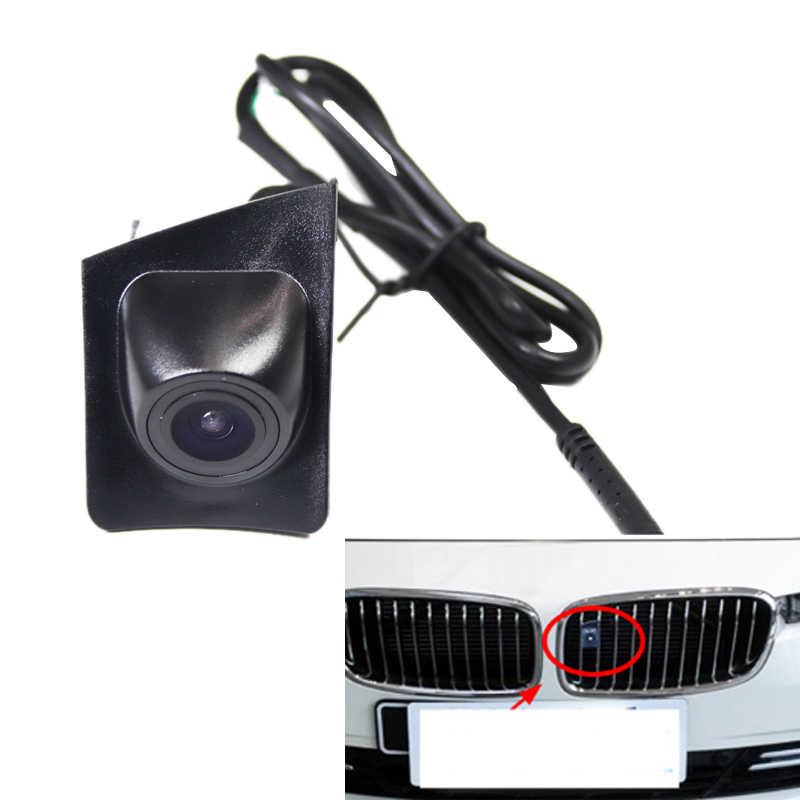 كاميرا ذات رؤية أمامية للسيارات ليلة Viosn كاميرا مقاومة للماء لسلسلة BMW 5 سلسلة 7