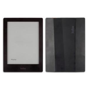 Image 2 - Ebook Kobo Aura HD ereader 6.8 pouces 1440x1080 écran tactile e livre lecteur e ink avant lumière e books lecteur